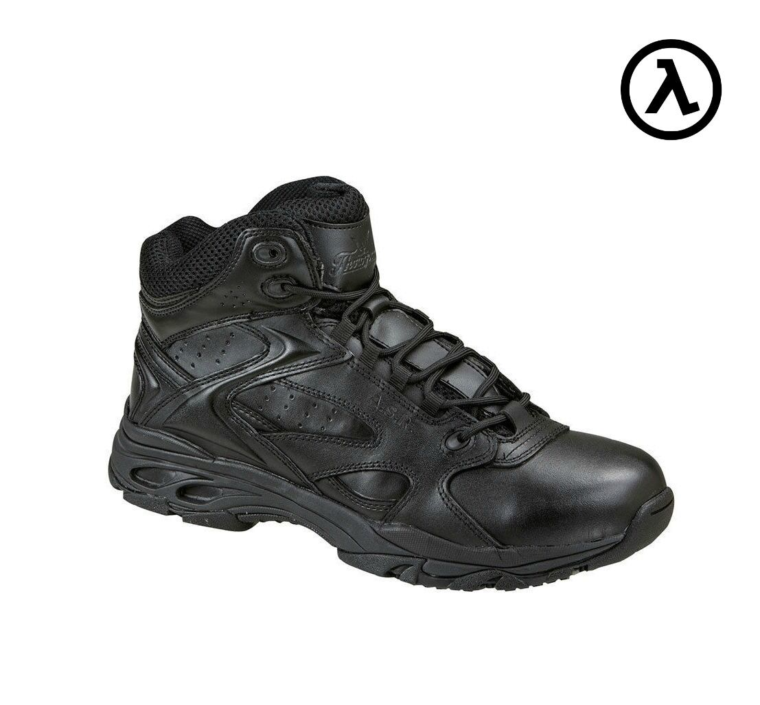 THOROGOOD ASR MID-CUT ULTRA ALL LIGHT TACTICAL Stiefel 834-6523 - ALL ULTRA SIZES af209e
