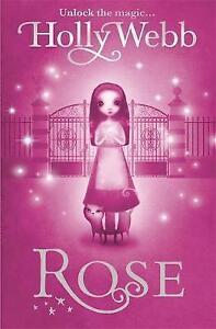 Rose-Book-1-Webb-Holly-Very-Good-Book