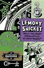 Why Is This Night Different from All Other Nights? by Lemony Snicket (CD-Audio, 2015)