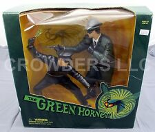 """9"""" Bruce Lee as KATO & Van Williams as GREEN HORNET Collectible Figures Sideshow"""