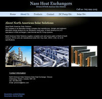 Flat Plate Heat exchangers, wood, boilers, cooling Guelph Ontario Preview
