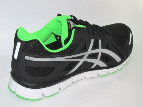 Zapatillas Black T23rq Gel Asics attract Road 9093 de Running deporte ZwUZrxTF