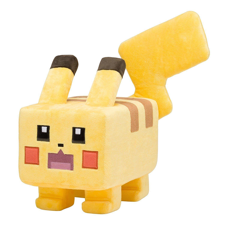 Pokey Center Original Plush Doll Pokey Mon Quest Pikachu japan