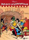 Johann & Pfiffikus 01. Der Page des Königs von Peyo (2011, Gebundene Ausgabe)