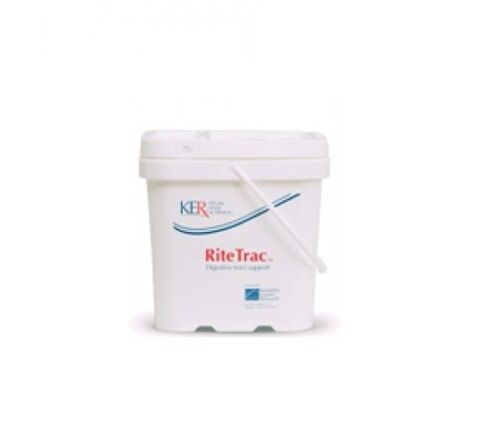 Saracen KERx RiteTrac 3kg Equine Horse Weight Loss Horses at risk of Ulcers