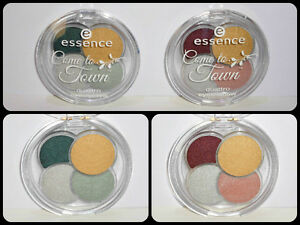 Essence-come-to-Town-quattro-EyeShadow-Ombretto