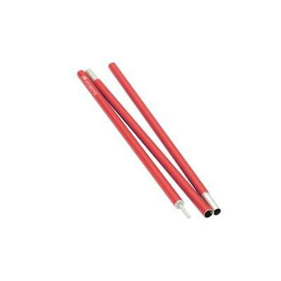 Robens Tarp Link 180cm 2 piece Pole set for use with any Tarp RRP £42.99