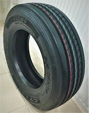 2 Tires Cosmo Ct588 Plus 21575r175 135133j H 16 Ply Commercial
