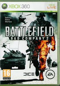 XBOX-360-Battlefield-Bad-Company-2-MICROSOFT-XBOX-360-2010