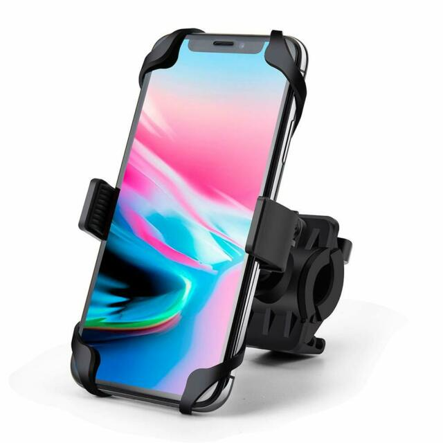 Roam Co-Pilot Universal Premium Bike Phone Mount for Motorcycle New
