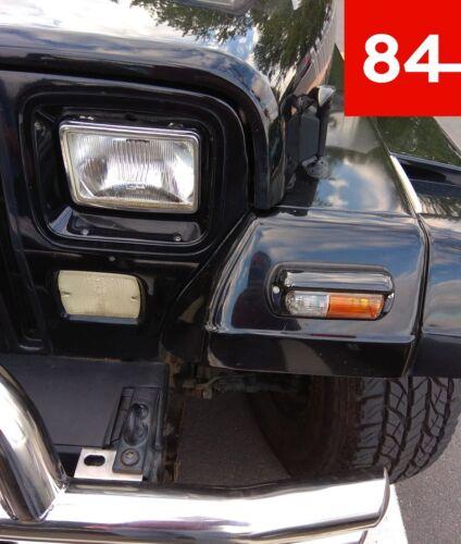 ++Jeep Wrangler YJ Scheinwerfer Set US  EU E-Prüfzeichen Umrüstung USA++