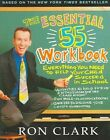 The Essential 55 Workbook: Everything You Need To Help Your Child Succeed In School by R. Clark (Paperback, 2004)