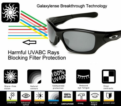 Per Galaxy M Montatura Si 2 Lenti Nero Z87 Di Ricambio Oakley Ballistic 0 blu tqwftrS8
