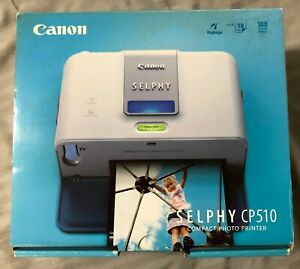 Canon Selphy Cp510 Software For Mac