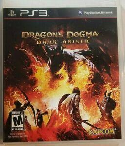 Dragon-039-s-Dogma-Dark-Arisen-Playstation-3-PS3