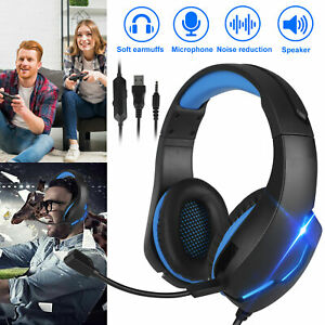 LED-Gaming-Headset-3-5mm-Stereo-Headphones-Mic-For-PS4-Xbox-Nintendo-Switch-PC