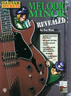 Guitar Secrets: Melodic Minor Revealed by Don Mock (Mixed media product, 1998)