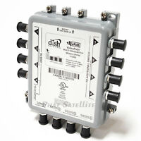 Dpp44 Dp44 Dp 44 Multi Switch Power Inserter Dish 1000 Factory Remanufactured