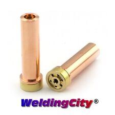 Weldingcity Heavy Shell Propanenatural Gas Cutting Tip 6290nh 4 Harris Torch