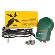 Gallagher 230 V Elektrozaun 065189 Starter-Set M10
