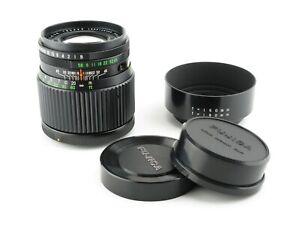 Fuer-Fujica-GL690-GM670-Fujinon-TSI-1-5-6-180-Objektiv-lens-caps-amp-hood