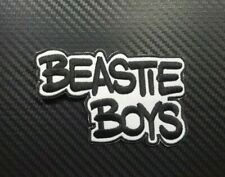Beastie Boys Logo Embroidered Iron On Patch Rock Music Band 143-M