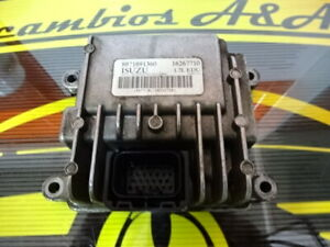 Centralita-Opel-Astra-Corsa-1-7L-DELPHI-DELCO-8971891360-ISUZU-16267710