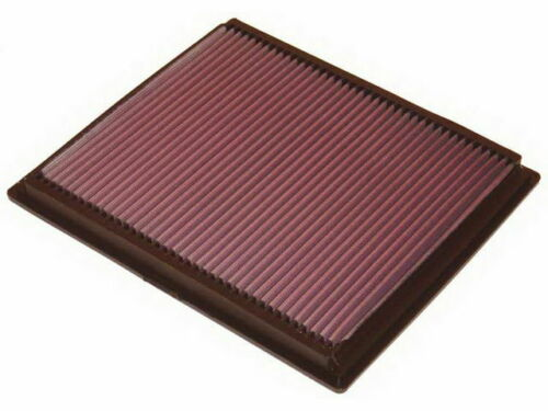 For 2012-2019 Nissan NV2500 Air Filter K/&N 16519ZX 2013 2014 2015 2016 2017 2018