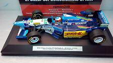 1:18  1995 Benetton Renault  B195 GP France   Michael Schumacher  - PMA - 3L 050