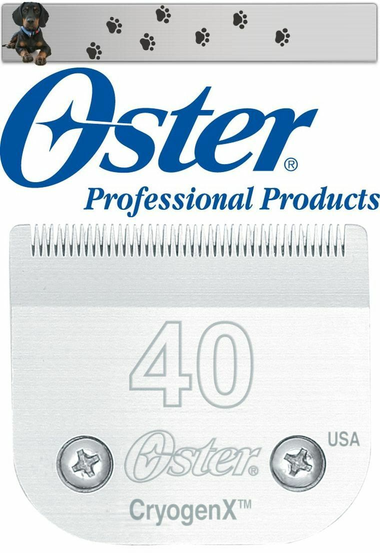 MOSER MAX 45 Oster Cabezal 0,25 mm NUEVO emb.orig