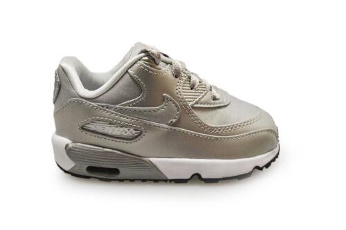 Bebés White td 003 Nike Metallic Black 859632 Air 90 Max Silver Se Ltr T rrPw6qZ