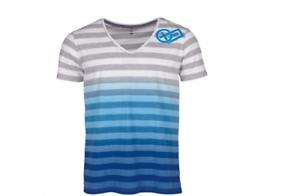Chiemsee shirt Blue da Leeroy uomo Aster di T vga1wIqI