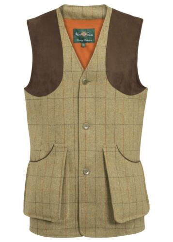 Elm Alan Paine Combrook Waistcoat