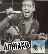 ADRIANO CELENTANO Libro + CD Soli ABBINAMENTO Corriere della sera VOL.5 + BOOK