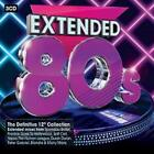 Extended 80s von Various Artists (2014)