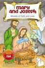 Mary and Joseph: Models of Faith by Barbara Yoffie (Paperback / softback, 2013)