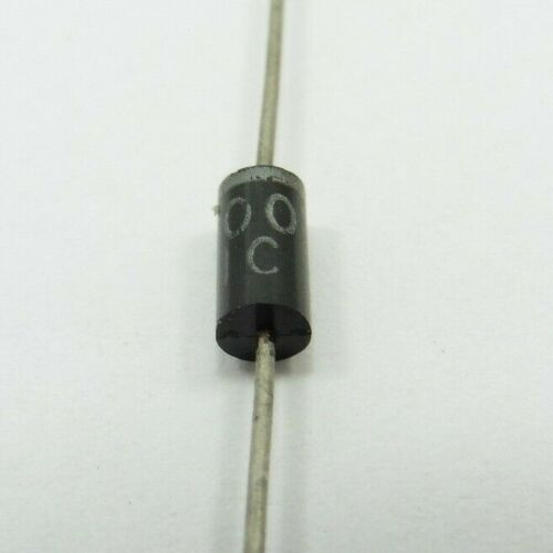 IN4007 DO-41 Rectifier Schottky Diode Barrier 1000V 1A 1N4007 4007