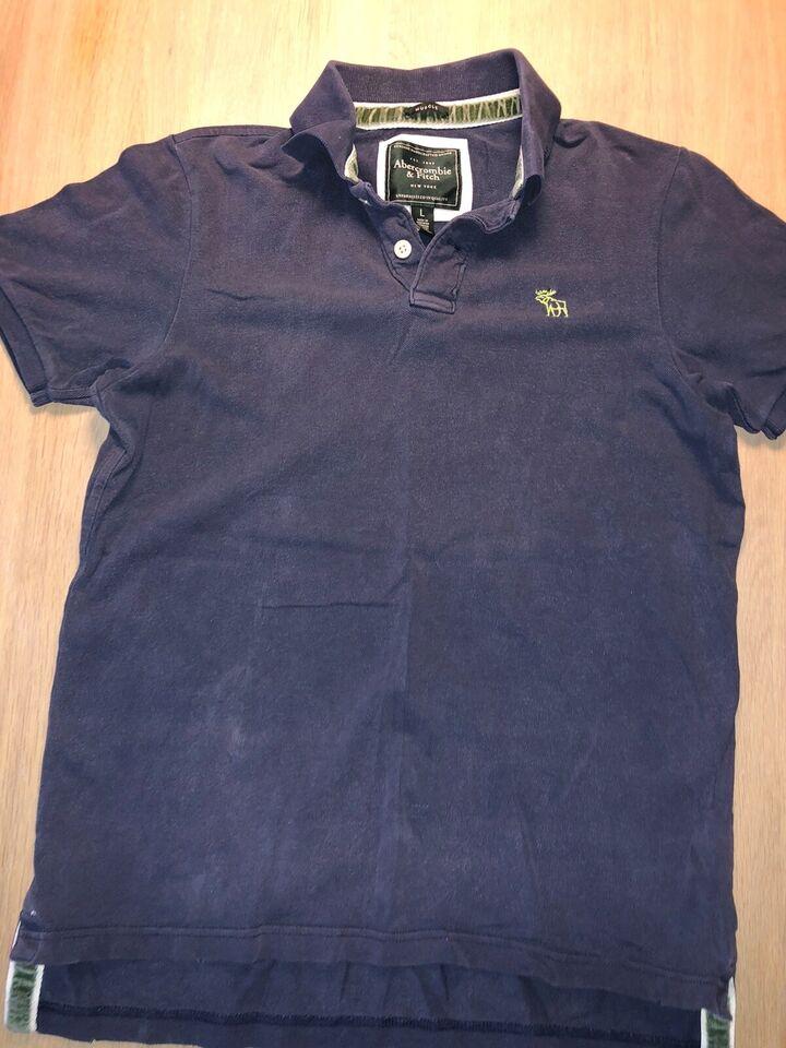 Polo t-shirt, Abercrombie, str. L
