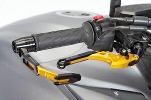SPIEGLER-Crank-Lock-Hebelschoner-Bremshebel-Kupplungshebel-Protektor-Paar
