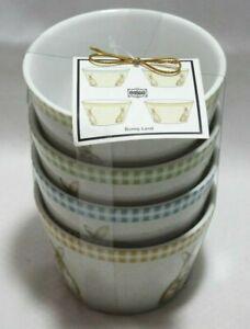 222-Fifth-Bunny-Land-Spring-Easter-Porcelain-Appetizer-Dessert-Bowls-Set-of-Four