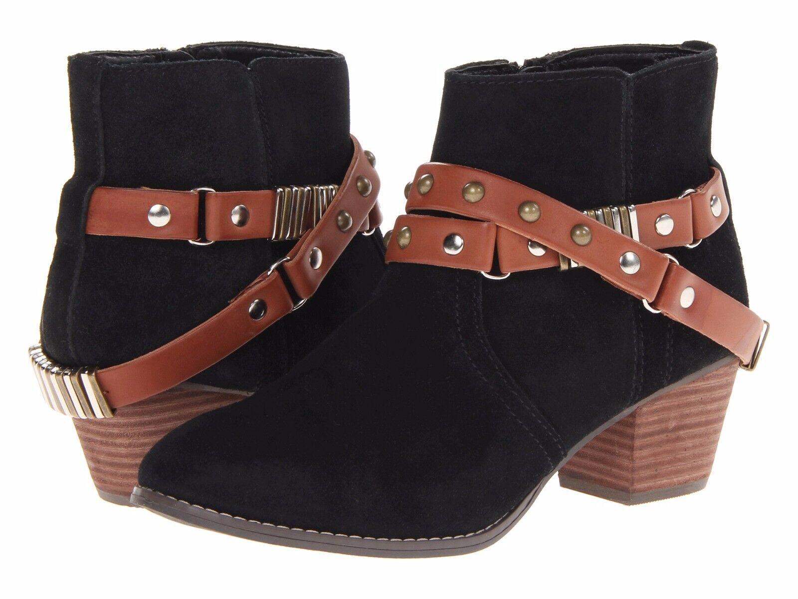 New DV by Dolce Vita Jacy ankle taupe Damens's boots Größe 7