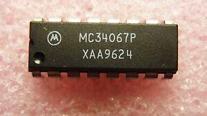 MC34067P    circuit integré