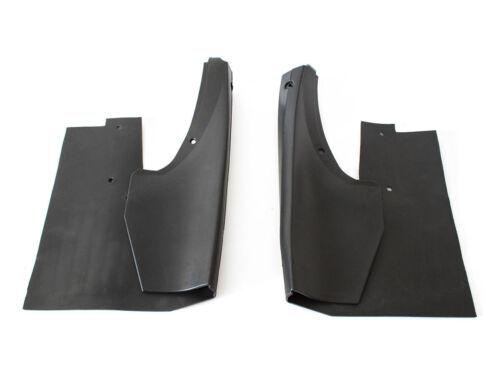 pour Mercedes Sprinter 1 95-06 Bavettes spritzlappen arrière ou avant pass