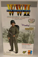 Dragon Action Figure WWII German Signals Team 1:6 Scale 70327 Radio Double Set
