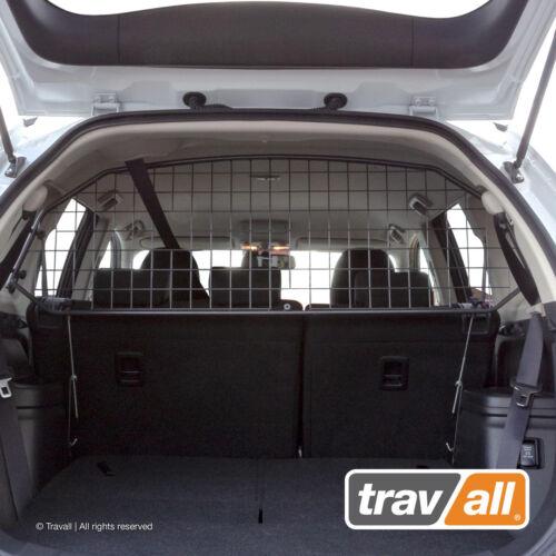 12 Hundegitter Mitsubishi Outlander ab Bj Hundeschutzgitter Gepäckgitter