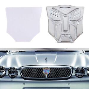 Led-Auto-Adhesivo-transformadores-Insignia-emblemas-Solar-Flash-Luz-De-Advertencia-Decepticon