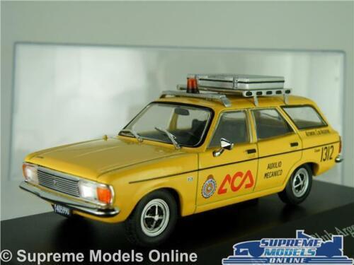 Dodge 1500 Modelo de Coche 1978 1:43 IXO K Estuche Hillman Chrysler Vengador raíces T