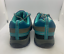Air-Walk-Buckley-Hiker-Boys-Shoes-Light-Brown-Turquoise-Blue-rugged miniature 4