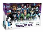 Munchkin USAopoly Ctz1796 DC Comics DBG Forever Evil