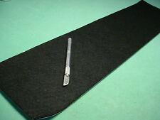Self-adhesive Carpeting Sheet for Pocher Lamborghini Aventador or Huracan +instr